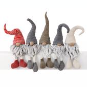 Gnome Hand Made