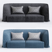 Sofa Moroso Redondo
