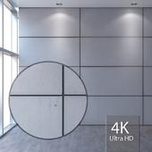 Concrete wall 398