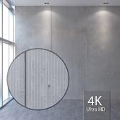 Металлическая стеновая панель 414