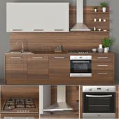 Kitchen of Lorena Uno