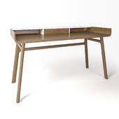 HAROLD table