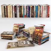 Книги / Books (set 7)