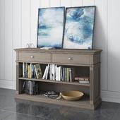 Livingston_console_table