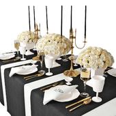 table setting 07