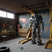 Fallout workshop