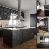 3d Model Kitchen Download At 3dsky Org