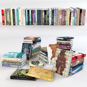 Книги / Books (set 9)