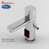 Wash basin mixer ATSE ELECTRONIC