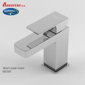 Wash basin mixer ME005