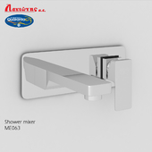 Shower mixer ME063