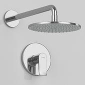 Hansgrohe shower set