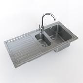 Washing Smeg LM102S-2