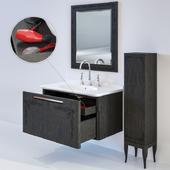 Мебель для ванной GLOBO PAESTUM