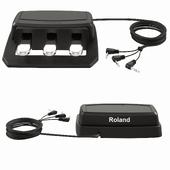 Pedal block Roland RPU-3
