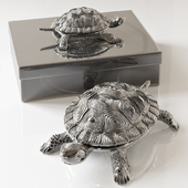 EICHHOLTZ Box Tortoise M