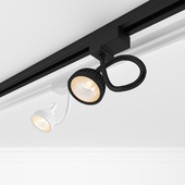 Arte Lamp Track Lights A4107PL