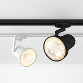Arte Lamp Track Lights A6118PL