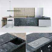 Steininger Pure Kitchen / Kitchen