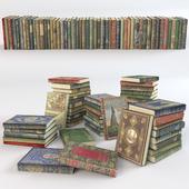 Книги / Books (set 10)