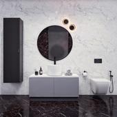 Bathroom Set 4