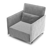 Softline Cord Armchair