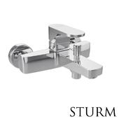 Bath / shower faucet STURM Air