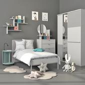 Furniture Gautie Collection Nuance Part 01