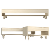 """TV stand """"TV Staple"""" from Archpole"""