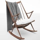 Rocking Chair 182