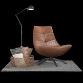 Reflex Lounge Chair