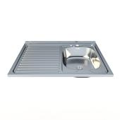 Sink Ledeme L78060