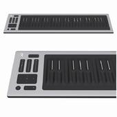Roli Seaboard Rise 49 MIDI Master Keyboard 49 keys