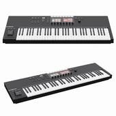 Native Instruments Komplete Kontrol S61 MK2 MIDI Master Keyboard 61 keys