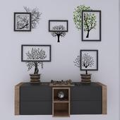 Decorative - Wall hange