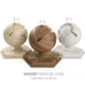 Shaders Wood Texture