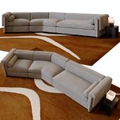 Howard sectional sofa