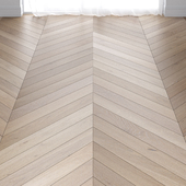 Parquet board French Oak from Panaget company