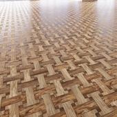 Wooden Floor 02