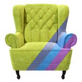 "Armchair ""Kaya-1"" (12)"