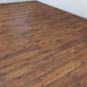 Oak Floor Multi Texture