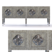 Bernhardt Nightingale Entertainment Console