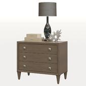 Paloma nightstand