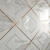 BELLA LUX Calacatta tiles