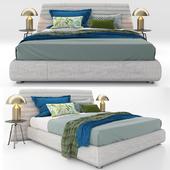 Кровать Bonaldo Kenobi
