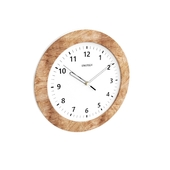 Wall clock quartz watches ENERGY EU-13