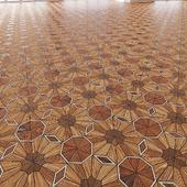 Wooden Floor 08