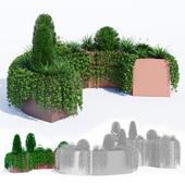 Modular Planters (part 1)
