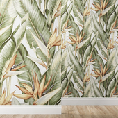 Wallpapers KT-Exclusive collection Palm Springs