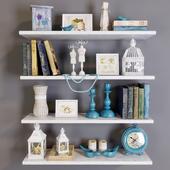 Decorative set (Provence)